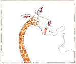 Poul_en_cool_giraf_Spiser_flue_150px
