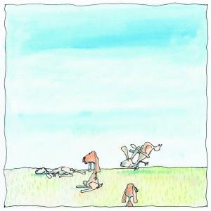 Kampen om det gode græs 4